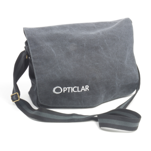 Opticlar Student Holdall Bag